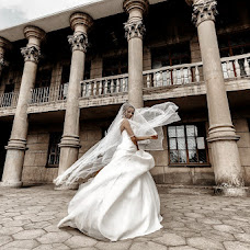 Wedding photographer Anton Budanov (budanov). Photo of 09.08.2018