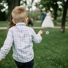 Wedding photographer Sergey Artyukhov (artyuhovphoto). Photo of 14.11.2017