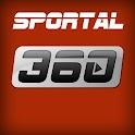 SPORTAL360 Player