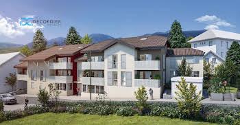 Appartement 4 pièces 82,43 m2