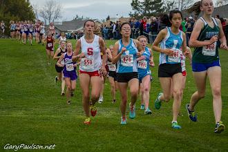 Photo: 3A Girls - Washington State  XC Championship   Prints: http://photos.garypaulson.net/p914422206/e4a0742c8