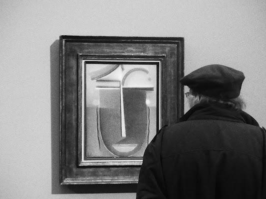 L'uomo e l'arte di veronica_dibia