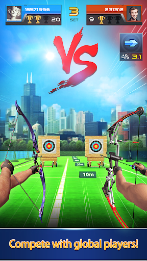 Archery Tournament - screenshot