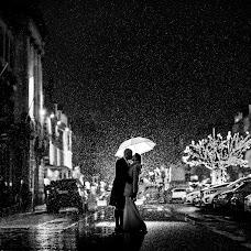 Wedding photographer Ricky Baillie (baillie). Photo of 25.03.2018