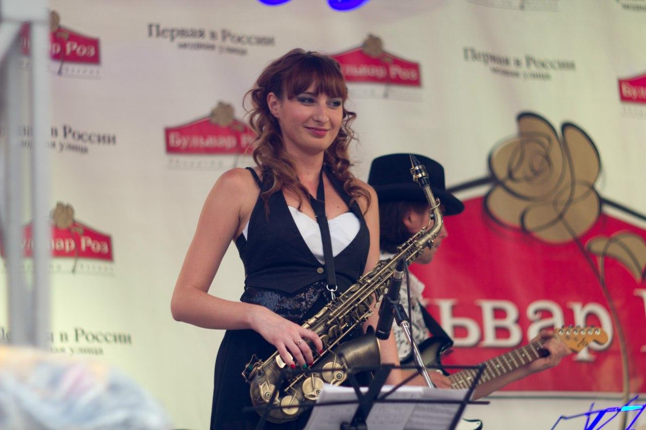 Olesya Kosareva в Саратове