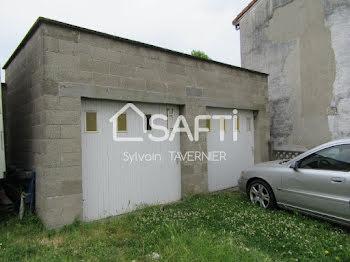 parking à Eleu-dit-Leauwette (62)