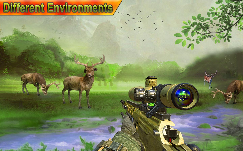 Deer Hunter Kostenlos Spielen
