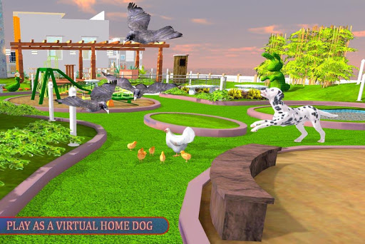 Family Pet Dog: Home Adventure Simulator 3D  screenshots EasyGameCheats.pro 2