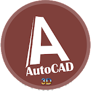 Learning For AutoCAD 3D