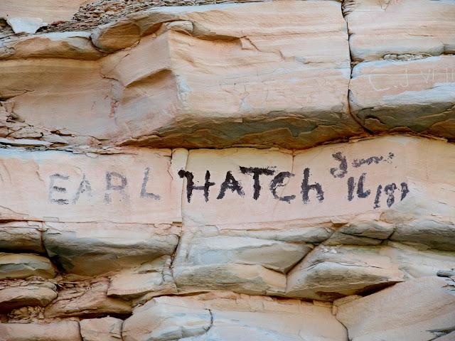 Earl Hatch 191?