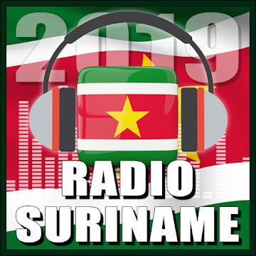 Suriname Radio Stations