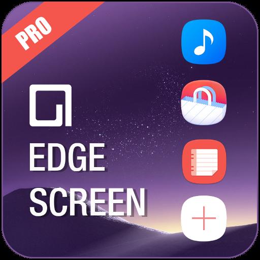 Edge Screen -  Edge Action Pro