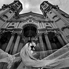 Wedding photographer Daniel Dumbrava (dumbrava). Photo of 28.04.2015