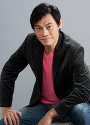 Ching-ting Hsia  Actor