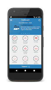 GLOBAL Benefit Solutions App Latest Version Download For Android and iPhone 3