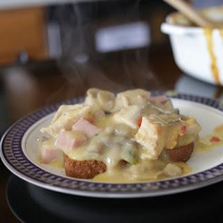 Chicken A La King Cream Of Mushroom Soup Recipes.