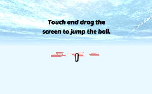 Jump Jump Ball
