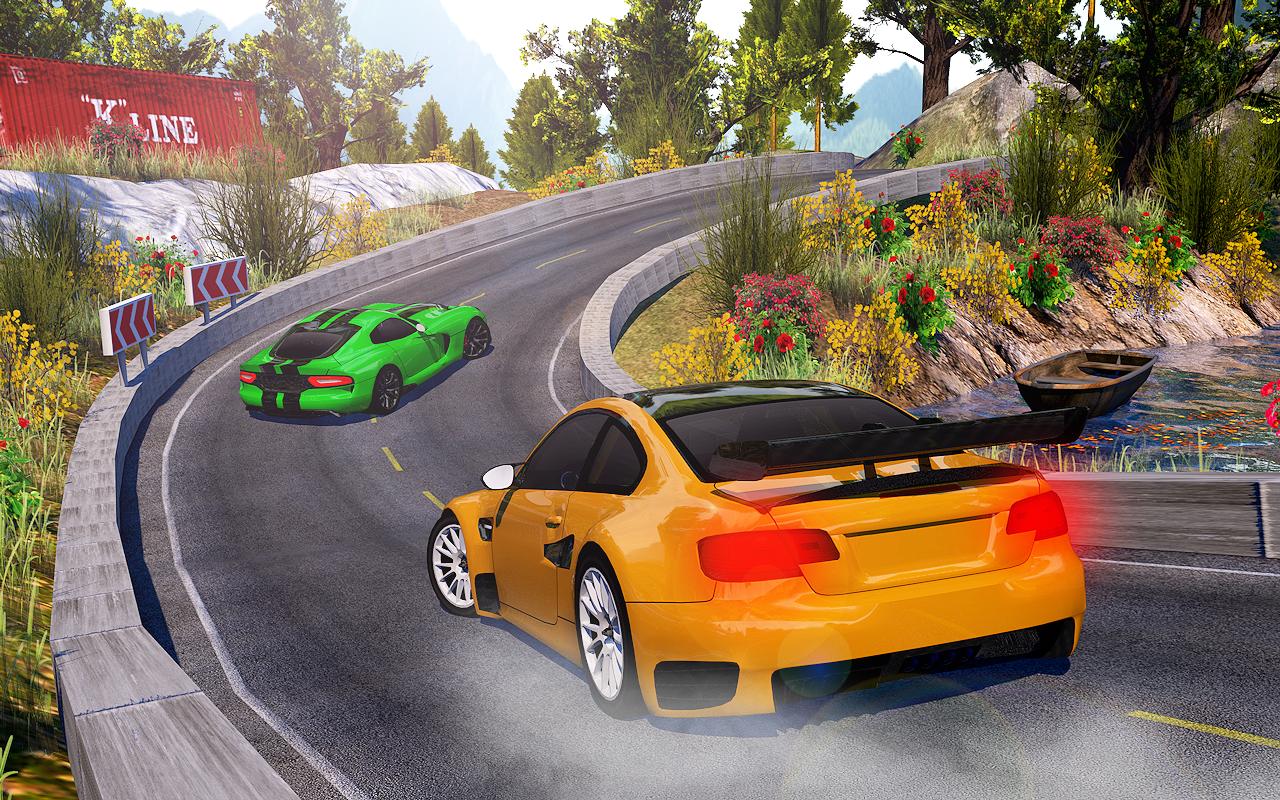 racing spiele