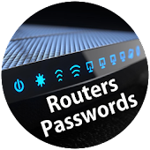 Routers Passwords All