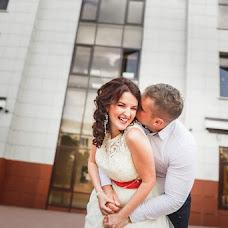 Wedding photographer Roza Filina (RozikMimozik). Photo of 16.06.2016