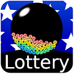 Lottery Machine Icon