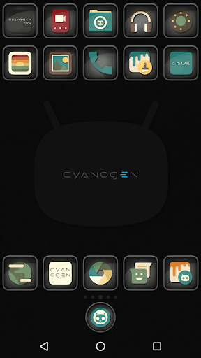 Empire Icon Pack screenshot 17