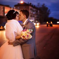 Wedding photographer Oksana Nikitina (OksanaNiki). Photo of 26.12.2014