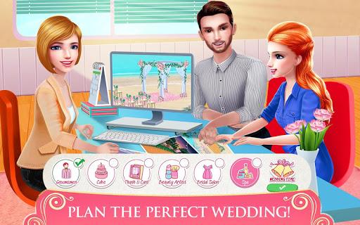 Dream Wedding Planner - Dress & Dance Like a Bride 1.1.2 screenshots 1