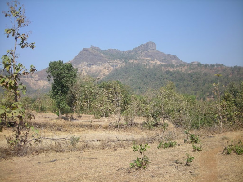 Gambhirgad from base