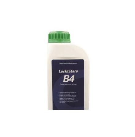 Läcktätare B4 för värmesystem