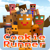 Pixel Cookies -Cookie Runner