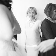 Wedding photographer Nataliya Puchkova (natalipuchkova). Photo of 21.04.2016