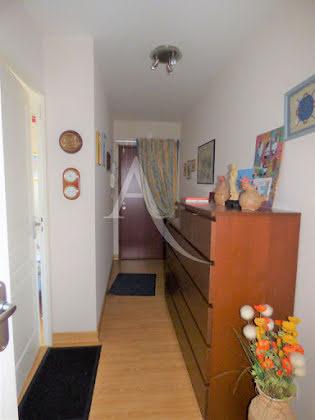 Vente appartement 3 pièces 78,8 m2
