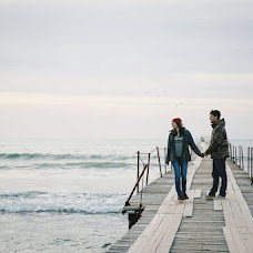 Wedding photographer Irina Alutera (AluteraIra). Photo of 02.03.2017