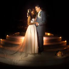 Wedding photographer Andres Salgado (andressalgado1). Photo of 10.08.2016