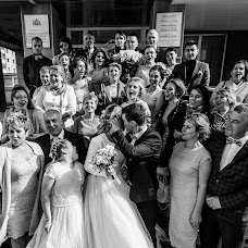 Wedding photographer Aleksandr Terentev (terentev). Photo of 16.09.2018