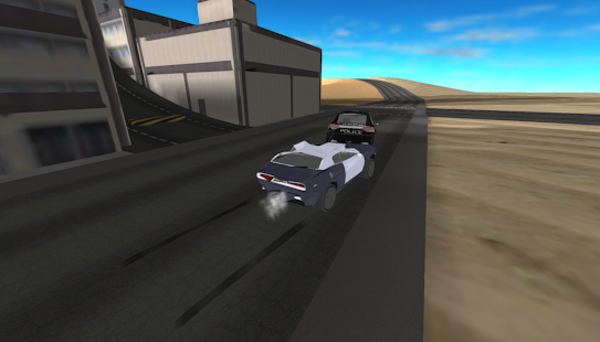 Car Driving Simulator 3D- screenshot thumbnail