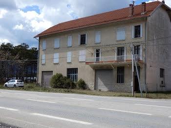 maison à Montmaur (05)