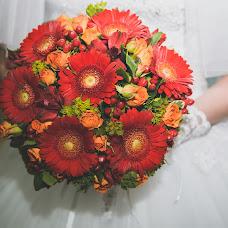 Wedding photographer Galina Osipova (SteZya). Photo of 20.09.2015