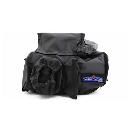 WetSuit Blackmagic URSA Mini Pro - CamRade