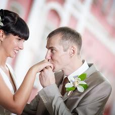 Wedding photographer Vadim Lazarev (Wanderer). Photo of 28.08.2013