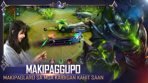 Mobile Legends: Bang Bang 1.2.44.2381 screenshots 3