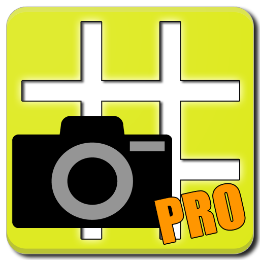 Hashtags For Photographers PRO