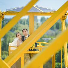 Wedding photographer Sergey Toropov (Understudio). Photo of 08.11.2014