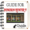 Guide for Dungeon Hunter 5 icon