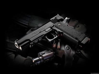 Pistol HD Simulator - náhled