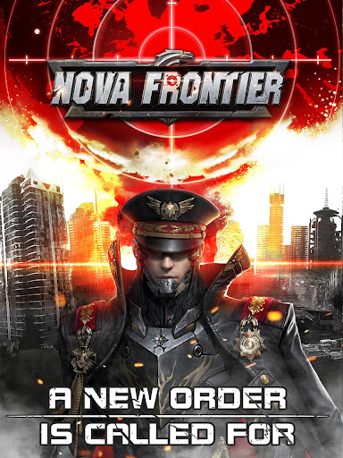 Nova Frontier - screenshot