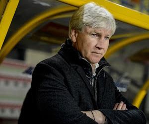 Le coach de Saint-Trond a tranché concernant son avenir