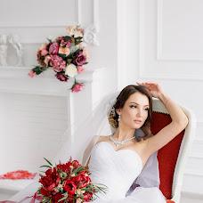 Svadobný fotograf Elena Fedulova (fedulova). Fotografia publikovaná 04.03.2019