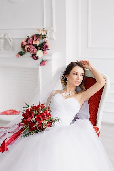 Свадебный фотограф Елена Федулова (fedulova). Фотография от 04.03.2019